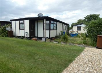 Thumbnail 1 bed detached bungalow for sale in Humberston Fitties, Humberston, Cleethorpes