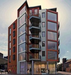 Thumbnail 2 bed flat for sale in Reference: 96584, Clarence Street, Leicester