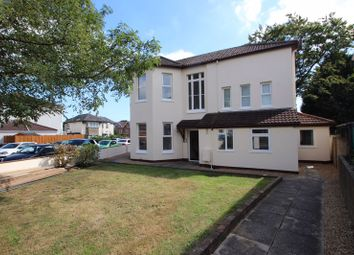 Thumbnail 1 bed property to rent in Southcote Road, Bournemouth