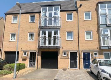 4 bed town house for sale in Holly Blue Close, Little Paxton, St. Neots PE19