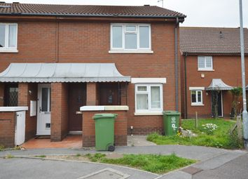 Thumbnail 1 bed flat to rent in Stroudley Avenue, Portsmouth