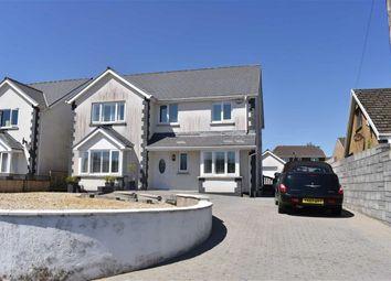 4 bed detached house for sale in Penllwynrhodyn Road, Llwynhendy, Llanelli SA14