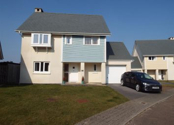Thumbnail 4 bed property for sale in Pentre Nicklaus Village, Llanelli