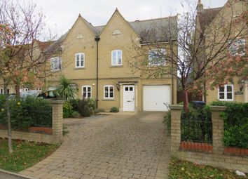 Thumbnail 4 bed semi-detached house for sale in Lynn Road, Ely