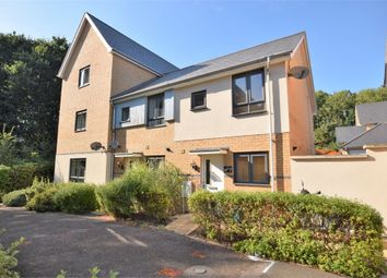Thumbnail 2 bedroom end terrace house for sale in Motor Walk, Colchester