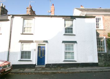 Thumbnail 3 bed terraced house for sale in Castle Street, Bampton, Devon