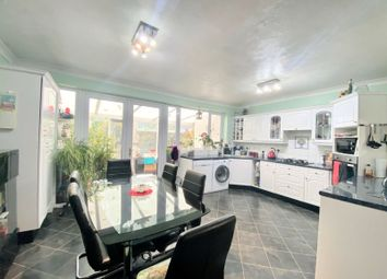 Burlington Road, Portsmouth, Hampshire PO2. 3 bed terraced house for sale