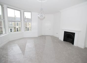 Thumbnail 3 bed flat for sale in Alma Place, North Shields