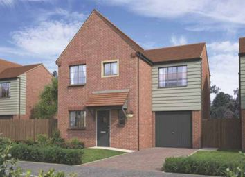 Thumbnail 3 bed detached house for sale in Earsdon View, Off Earsdon Road, Shiremoor