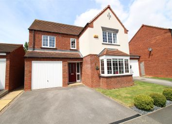 4 bed detached house for sale in Bramwell Drive, Bramcote, Nottingham NG9
