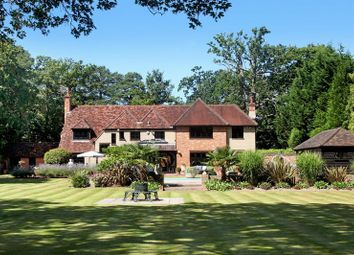 Thumbnail 6 bed detached house for sale in Pyebush Lane, Beaconsfield