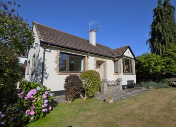 Thumbnail 2 bed detached bungalow for sale in Brookvale Orchard, Higher Ringmore Road, Teignmouth, Devon