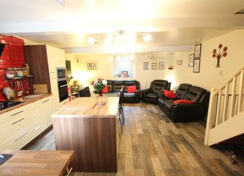 3 bed semi-detached house for sale in Aberrhondda Road, Porth CF39