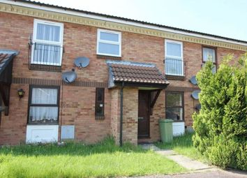 Thumbnail 1 bed flat to rent in Downland, Two Mile Ash, Milton Keynes