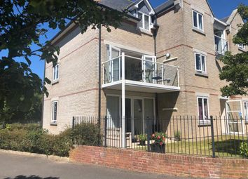 2 bed flat for sale in Cross Road, Weymouth DT4