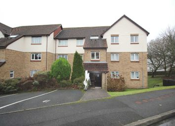 Thumbnail 1 bed flat to rent in College Dean Road, Derriford