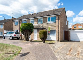 4 bed semi-detached house for sale in New Road, Worthing BN13