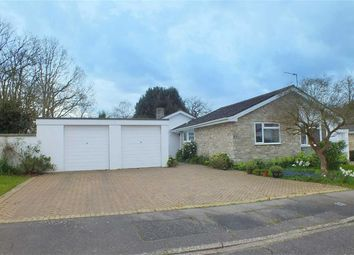 Thumbnail 3 bed bungalow for sale in Germaine Close, Highcliffe On Sea, Dorset