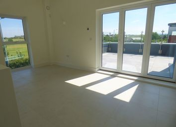 Thumbnail 3 bedroom flat to rent in The Chase, Topsham, Exeter