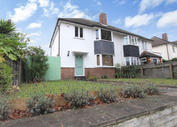 3 bed semi-detached house for sale in Station Road, Crayford, Dartford DA1