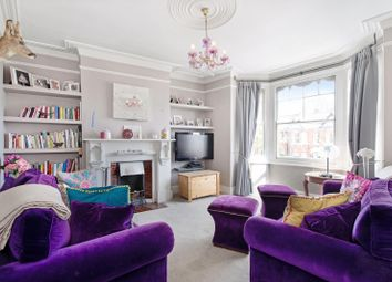 Thumbnail 4 bedroom maisonette for sale in Odessa Road, Willesden Junction, London