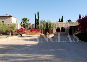 Thumbnail 8 bed villa for sale in San Rafael, Ibiza, Spain