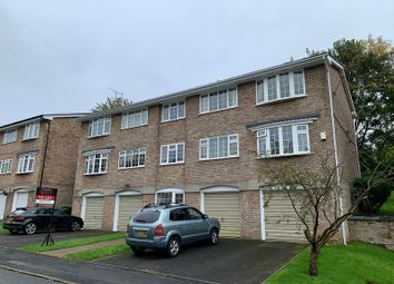 Thumbnail 2 bed flat to rent in Berkshire Drive, Congleton