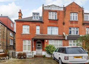Thumbnail 3 bed flat for sale in Chatsworth Road, London, London