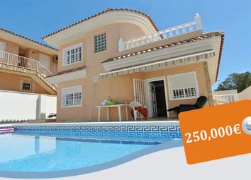 Thumbnail 3 bed villa for sale in Los Altos, Orihuela Costa, Spain