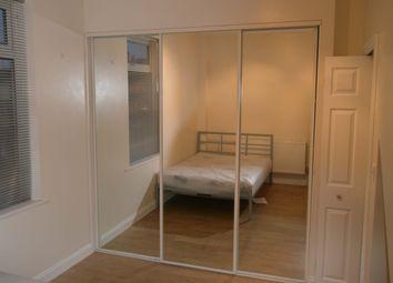 1 bed semi-detached house to rent in Leman Street, Derby DE22