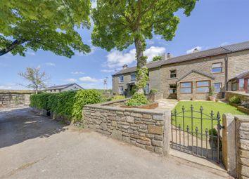 Thumbnail 4 bed cottage for sale in Sandy Lane, Accrington, Lancashire