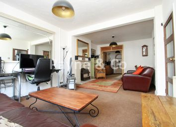 Thumbnail 3 bedroom semi-detached house for sale in Victoria Road, Barking