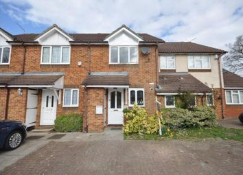 Thumbnail 2 bed flat to rent in Chamberlain Way, Pinner, Middlesex