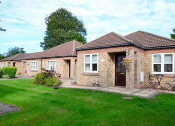Thumbnail 2 bed bungalow for sale in Cottage Green, Cottingham, East Riding Of Yorkshire