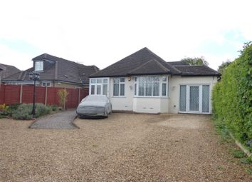 Thumbnail 3 bed detached bungalow for sale in Barton Road, Luton