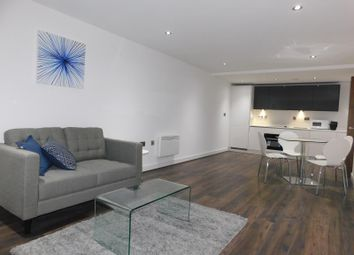 Thumbnail 2 bed flat to rent in Madison House, 72 Gooch Street, Birmingham