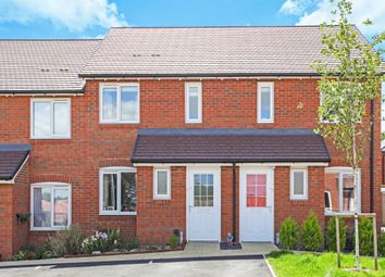 Thumbnail 2 bedroom end terrace house for sale in Hedge Lane, Tidworth