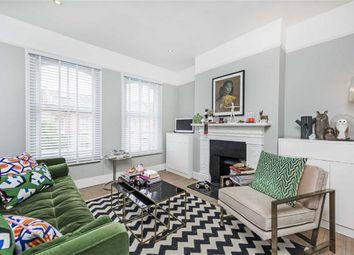Thumbnail 2 bed maisonette for sale in Glenelg Road, Brixton, London