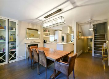 Thumbnail 3 bed terraced house for sale in Wincott Parade, Kennington Road, London