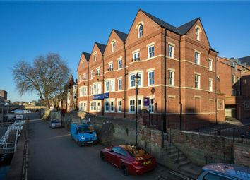Thumbnail 4 bed detached house to rent in Esplanade Mews, York