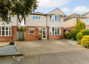 Thumbnail 5 bed detached house for sale in Kingsley Avenue, Daventry