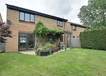Thumbnail 4 bed detached house for sale in Brook Lane, Berkhamsted, Hertfordshire