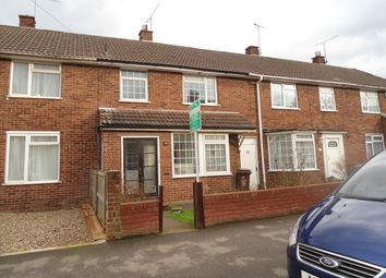 Thumbnail 3 bed terraced house to rent in Manor Street, Brompton, Gillingham