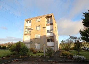 Thumbnail 2 bed flat for sale in Barshaw Place, Ralston, Paisley, Renfrewshire