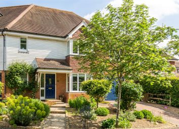 Thumbnail 3 bed property for sale in Hunter Seal, Leigh, Tonbridge