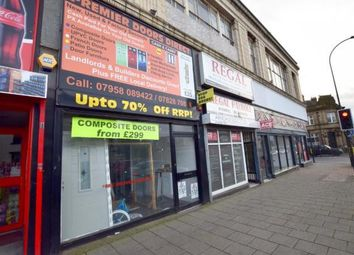 Retail premises for sale in Attercliffe Road, Sheffield, South Yorkshire S9