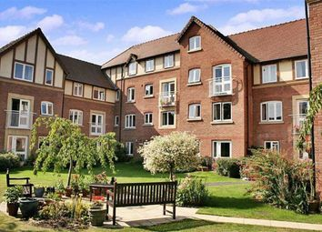 Thumbnail 1 bedroom flat for sale in Worcester Road, Malvern