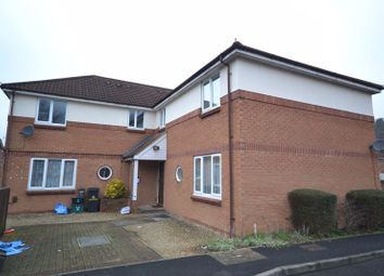 Thumbnail 1 bed flat for sale in Roegate Drive, St Annes Park, Brislington, Bristol