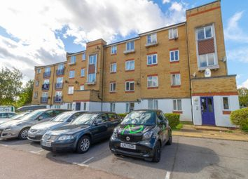 Thumbnail 1 bed flat to rent in Dadswood, Harlow
