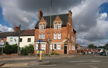 Thumbnail Office to let in First Floor Offices, 149 St Marys Road, Market Harborough, Leicestershire